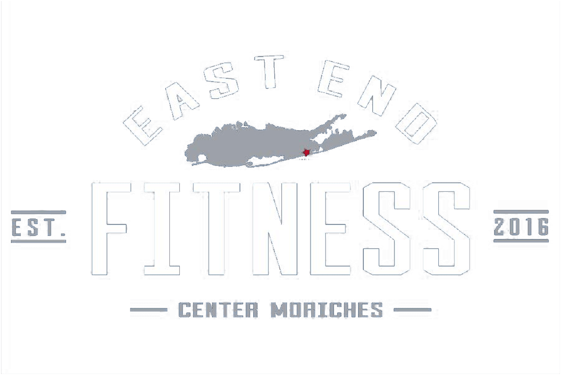 East End Fitness Logo